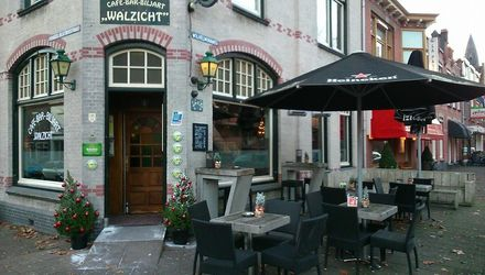 Dinnercheque Woerden Cafe Walzicht