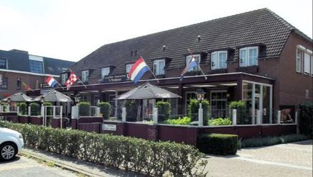Dinnercheque Made Hotel-Partycentrum t Trefpunt