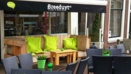 Dinnercheque Hoorn Restaurant Breeduyt