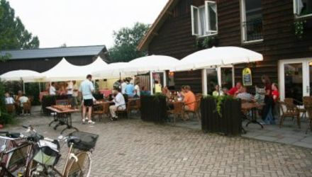 Dinnercheque Vught Restaurant De Kruishoeve
