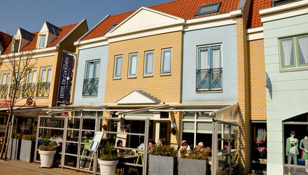 Dinnercheque De Koog (Texel) Restaurant Pure  (by Fletcher)