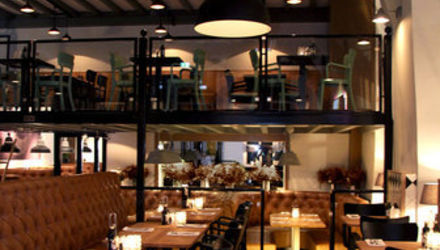 Dinnercheque 's-Hertogenbosch Sitio - Steaks & Pasta