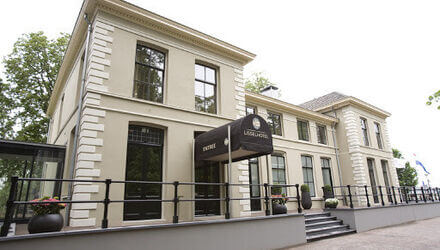 Dinnercheque Deventer Pillows Luxury Boutique Hotel Aan De IJssel