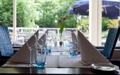 Dinnercheque Renesse Hampshire Hotel - Renesse