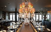 Dinnercheque Huizen J Restaurant (by Fletcher)