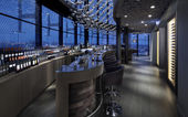 Dinnercheque Amsterdam SKYrestaurant Pi (by Fletcher)